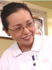 Dr Miki Murashima