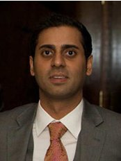 Dr Ajit Godhania