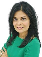 Dr Shobna Chauhan