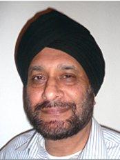 Dr Hari Hunjan