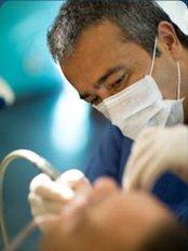 1A Dental Practice – Peterborough