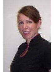 Dr Rebecca Patterson